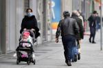 Coronavirus: Lombardia, Piemonte e Calabria in arancione da domenica - ministero salute
