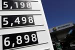 Preços da gasolina e diesel nos postos caem na semana; etanol volta a subir, diz ANP