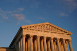 U.S. Supreme Court weighs Trump bid to bar illegal immigrants from census totals