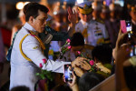 Exclusive: Twitter suspends Thai royalist account linked to influence campaign