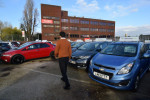 Pandemic Motors: Europeans snap up old cars to avoid public transport