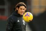 FA to investigate social media post by United's Cavani