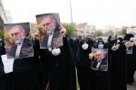 Iran opposition suspected alongside Israel in scientist's killing, Shamkani says