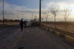 Paris appelle à la retenue après le meurtre du chercheur iranien Mohsen Fakhrizadeh