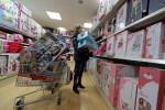 Consumidores da zona do euro deixam dinheiro após pandemia aumentar apelo de cartões, diz BCE