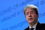 Ue lancerà Recovery Fund a prescindere dai veti se necessario -Gentiloni