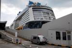 إلزام ركاب سفينة سياحية في سنغافورة بالبقاء في غرفهم بعد اكتشاف حالة كورونا