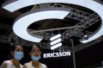 Ações da Ericsson recuam com disputa sobre royalties e patentes com Samsung