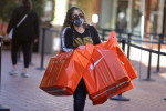 Analysis-U.S. retailers want shoppers to help Santa with curbside pickup