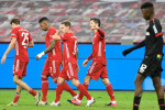 Lewandowski caps year to remember with late Bayern winner