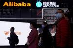 China launches antitrust probe into tech giant Alibaba
