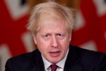 UK-EU Brexit bill resolves 'vexed' European question - Johnson