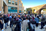 Google workers form small union, eyeing more protests over working conditions