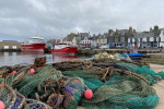 Exclusive: It's a catastrophe': Scottish fishermen halt exports due to Brexit red tape