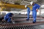 2020年の中国銅輸入、過去最高の668万トン