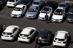 Car insurance premiums in Britain fall 6% in fourth-quarter - survey