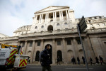 اقتصاد بريطانيا ينكمش 2.6% في نوفمبر في أول تراجع منذ أبريل