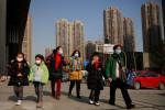 Batalha da China contra novo surto de Covid frustra recuperação econômica