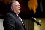 EUA impõem novas sanções ao Irã nos últimos dias de governo Trump