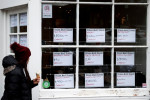UK vacancies for remote workers triple in a year - consultancy