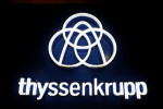 Thyssenkrupp shares rise on steel spin-off report