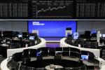 Mercados europeus caem com ressurgimento de preocupações sobre lockdown