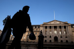 Bank of England adapts bank stress test for pandemic era