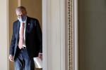 Trump impeachment trial to begin in Senate week of Feb. 8, Schumer says