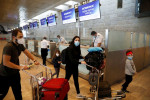Israel decides to ban passenger flights to curb COVID-19 spread