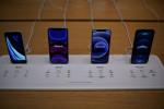Les ventes d'iPhones ont tiré le CA d'Apple au T4