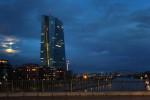 BCE não deve cortar juros em luta contra pandemia, dizem fontes
