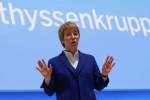 Liberty Steel bid still contains open issues: Thyssenkrupp CEO