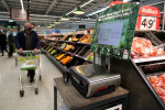 British lockdowns drive acceleration in grocery sales growth