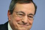 Banche in netto rialzo su effetto arrivo Draghi, calo spread, ipotesi M&A