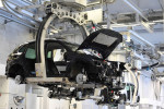 Chip crunch to impact global auto production into third quarter, says IHS