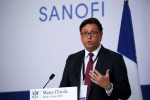 Sanofi's mRNA COVID-19 vaccine candidate not ready this year - CEO