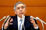 BOJ's Kuroda says stock boom reflects economic optimism, defends ETF scheme