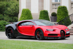 Volkswagen to make decision on Bugatti in H1 - Automobilwoche