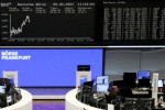 Ações europeias recuam com perdas de tecnologia e pressão de rendimentos dos títulos