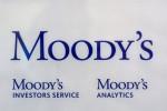 Moody's revisa projeções para EUA e mercados emergentes para cima e corta Europa