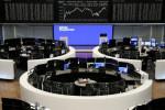 Ações europeias recuam com alta de yields e receios sobre inflação