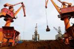 Fitch eleva em quase 70% projeção para preços do minério de ferro em 2021