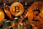 Coinbase pede registro para listagem e mostra salto nas receitas com boom do bitcoin