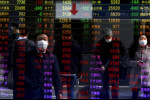 Asian markets roiled by global bond whiplash