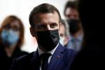 Nucléaire: Macron a demandé à l'Iran des