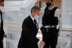 Sarkozy se dit prêt à attaquer la France devant la Cour européenne des droits de l'homme