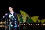 New Zealand defender Stott diagnosed with Hodgkin's lymphoma