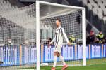 Ronaldo eyes first Serie A top scorer prize after latest goal landmark