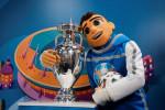 St.Petersburg hopes for half-full stadium at Euro 2020
