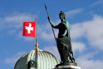 Swiss look set to approve ban on facial coverings in tight referendum